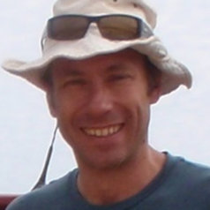 Dylan_Korczynskyj - Biodiversity Conference Committee