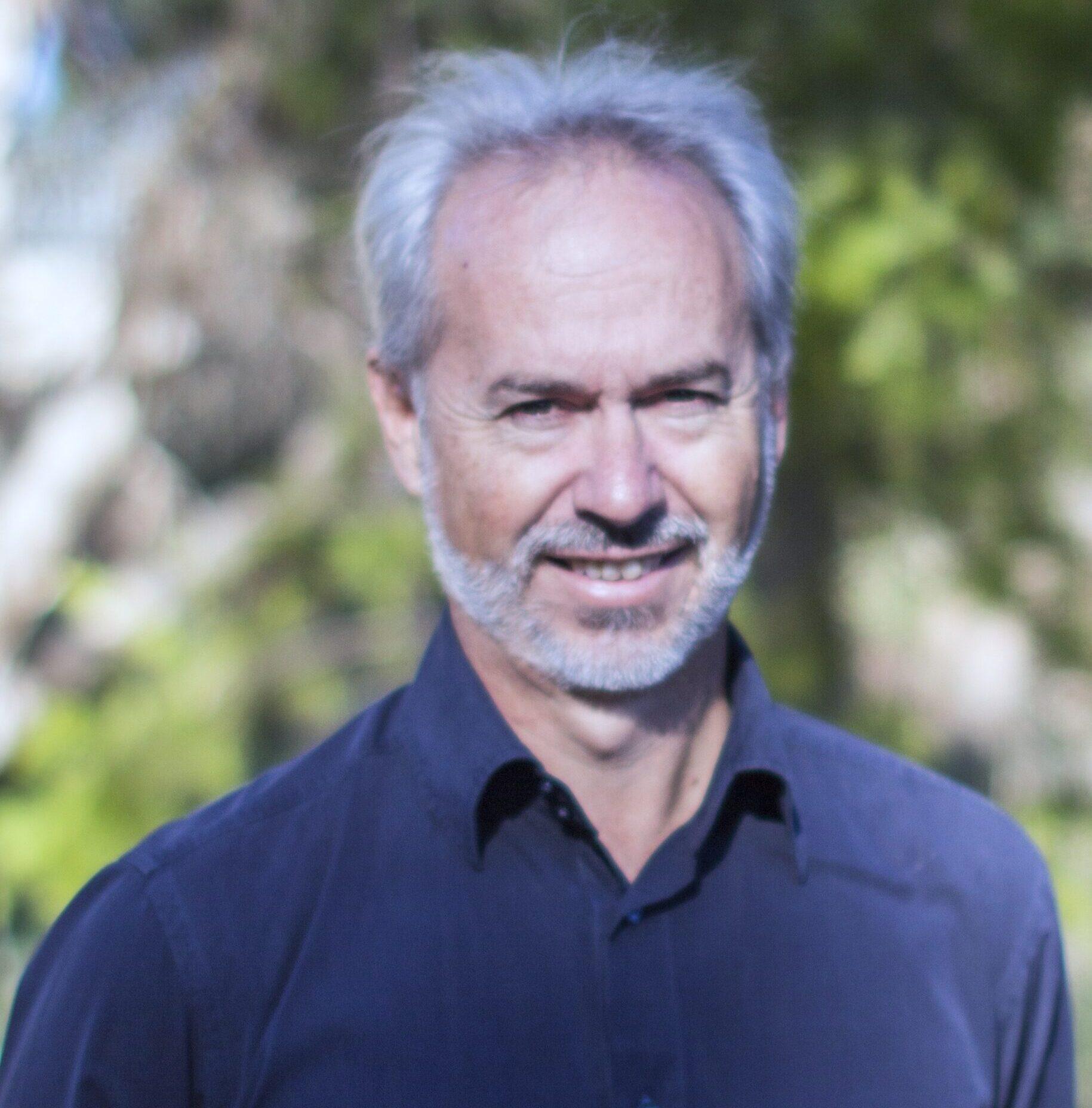 Eddie Van Etten - Biodiversity Conference Committee
