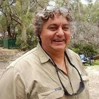 Stephen van Leeuwen - Biodiversity Conference Committee
