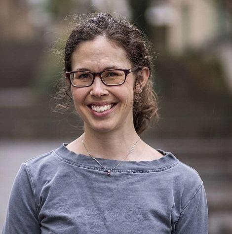 Meredith Schuman - Biodiversity Editors eLife