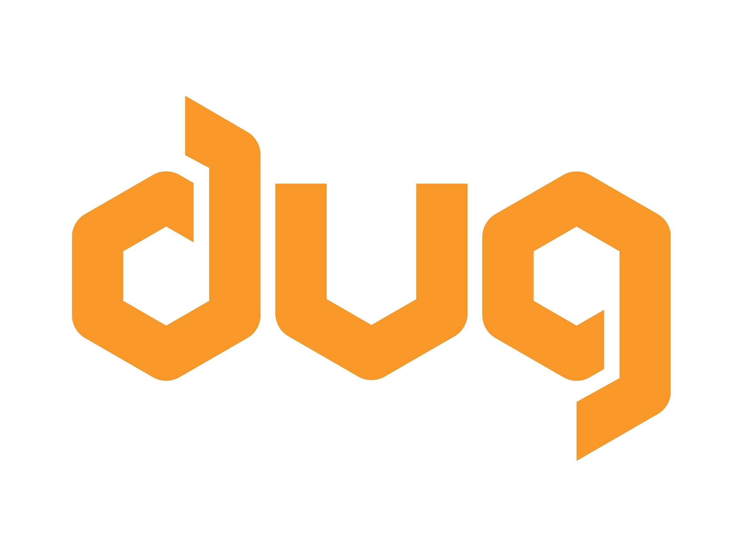 DUG logo - Biodiversity 2021 - Exhibitor
